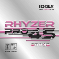 Накладка для настольного тенниса Joola Rhyzer Pro 45