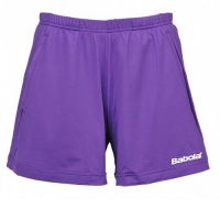 Шорты Babolat Shorts Match Core Woman 2014 Purple