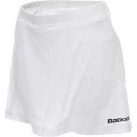 Юбка Babolat Skirt Match Core 2014 White