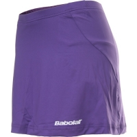 Юбка Babolat Skirt Match Core 2014 Purple