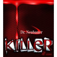 Накладка для настольного тенниса Dr. Neubauer Killer