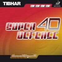 Накладка для настольного тенниса Tibhar Super Defence 40
