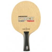 Основание для настольного тенниса Tibhar Samsonov Force Pro Black Edition OFF