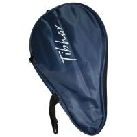 Чехол для ракеток Tibhar Racket Form Metro Blue/Cyan