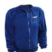 Толстовка Stiga Hoodie Fleece CL-15900 Blue