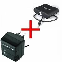 Аккумулятор и зарядное устройство NIPACK Sigma