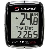 Велокомпьютер Sigma BC 12.12 STS