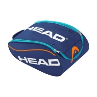 Сумка для обуви Head Sprint Pro Shoebag Blue/Cyan