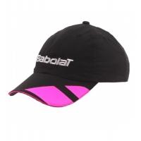 Кепка Babolat Promo 860111 Black/Pink