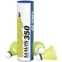 Воланы для бадминтона Yonex Mavis 350 Yellow
