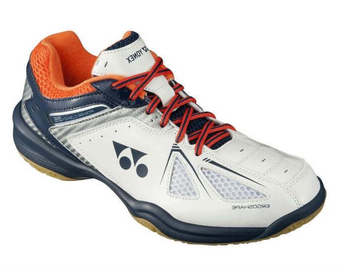 Особенности кроссовок для бадминтона