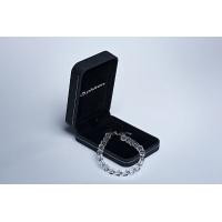 Браслет спортивный Phiten Cubic Crystal AQ805025