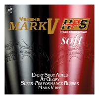 Накладка для настольного тенниса Yasaka Mark V (5) HPS Soft