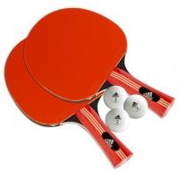Набор для настольного тенниса Adidas Pure (2r, 3b)