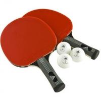 Набор для настольного тенниса Adidas Comp (2r, 3b)