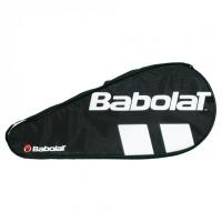 Чехол 1-3 ракетки Babolat Cover Tennis Black