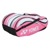 Чехол 7-9 ракеток Yonex 7929 EX Pink
