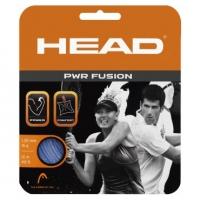 Струна для тенниса Head 12m Power Fusion Set Blue