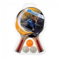 Набор для настольного тенниса Donic Appelgren 300 (2r, 3b) 788413