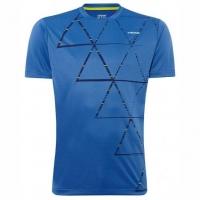 Футболка Head T-shirt JB Dash 816054 Blue