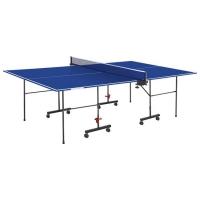 Стол для настольного тенниса ATEMI Indoor Power 600
