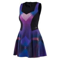 Платье Head Dress W Performance CT Sub 814066 Black/Blue