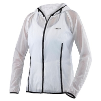 Ветровка Head Jacket W Performance Trans Light 814106 White