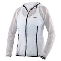 Ветровка Head Jacket W Performance Trans Light 814106 White