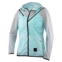 Ветровка Head Jacket W Transition T4S Tech Shell 814406 Turquoise