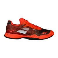 Кроссовки Babolat Jet Mach 2 Clay Man 30S18631 Orange/Black