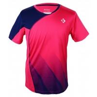 Футболка Kumpoo T-shirt KW-7102 Pink