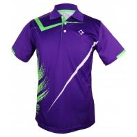 Поло Kumpoo Polo Shirt KW-7105 Purple