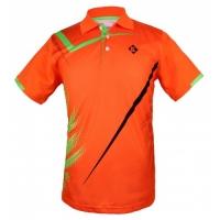 Поло Kumpoo Polo Shirt KW-7105 Orange