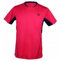 Футболка Kumpoo T-shirt KW-7206 Red