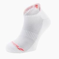 Носки спортивные Babolat Socks Invisible 5WS17361 x2 White