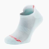 Носки спортивные Babolat Socks Invisible 5WS17361 x2 Green