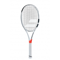 Ракетка для тенниса Babolat Pure Strike 18/20 101283 White/Red