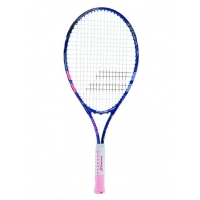 Ракетка детская Babolat Junior 25 B-Fly Purple/Pink 140201