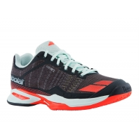 Кроссовки Babolat Jet Team Clay Lady 31S17688 Gray/Red