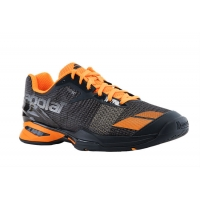 Кроссовки Babolat Jet All Court 30S17629 Gray/Orange