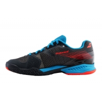 Кроссовки Babolat Jet All Court Gray/Red