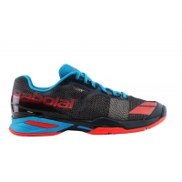Кроссовки Babolat Jet All Court 30S17629 Gray/Red