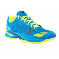 Кроссовки Babolat Jet Team Clay 30S17650 Blue/Yellow