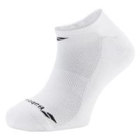 Носки спортивные Babolat Socks Invisible 5MS17361 x2 White