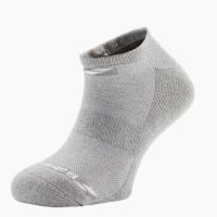 Носки спортивные Babolat Socks Invisible 5MS17361 x2 Grey
