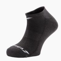 Носки спортивные Babolat Socks Invisible 5MS17361 x2 Black