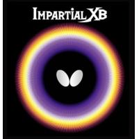 Накладка для настольного тенниса Butterfly Impartial XB