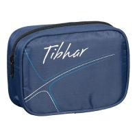 Чехол для ракеток Double Tibhar Metro Blue