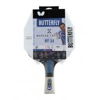 Ракетка для настольного тенниса Butterfly Marcos Freitas MFX4 85083S
