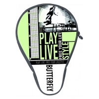 Чехол для ракеток Butterfly Racket Form Free Your Style